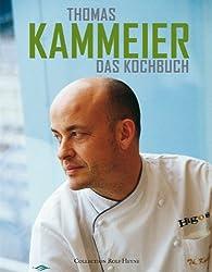 Thomas Kammeier: Das Kochbuch
