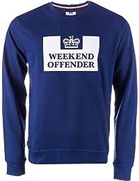 Weekend Offender - Sudadera con capucha - para hombre