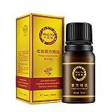 IGEMY 10ml natürliche ätherische Öle Carrier reine Aromatherapie Duft (A)