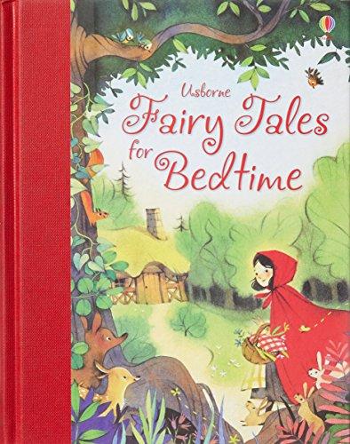 Fairy Tales For Bedtime (Read-aloud Treasuries)