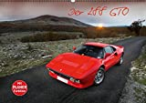 Ferrari 288 GTO (Wandkalender 2016 DIN A2 quer): Traum in Rosso Corsa (Geburtstagskalender, 14 Seiten ) (CALVENDO Mobilitaet)