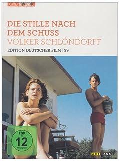 Die Stille nach dem Schuss / Edition Deutscher Film