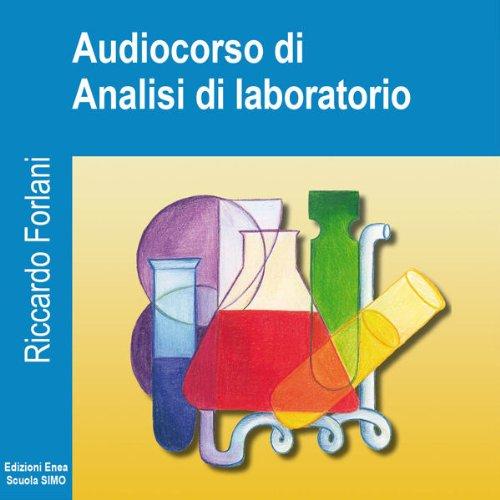 Analisi di Laboratorio per operatori della salute  Audiolibri