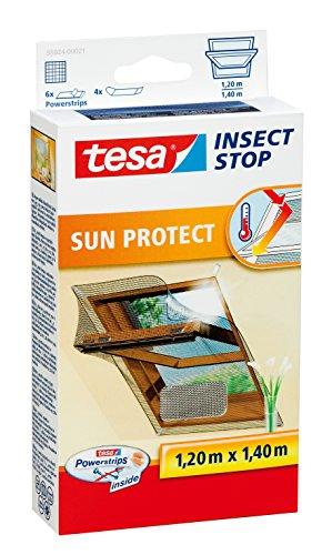 tesa Fliegengitter für Dachfenster