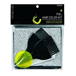 color trak Foil Hair Color Kit