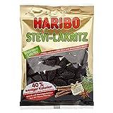 Haribo Stevi-Lakritz, 100 g