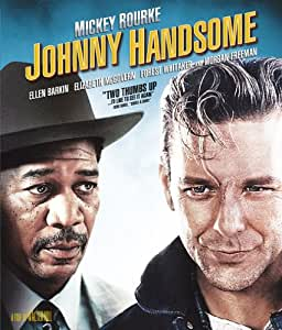 Johnny Handsome  [US Import] [Blu-ray] [Region A]