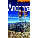 Andorra GRP Travessa circular en 7 etapas