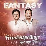 Fantasy: Freudensprünge (Live aus Berlin) (Audio CD)