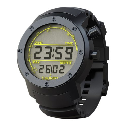 Suunto - Mens Watch - SS014529000
