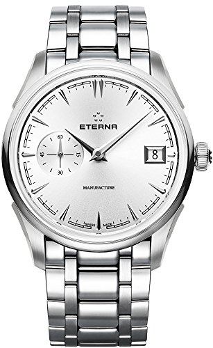 Eterna 1948 Legacy Small Second Automatic 7682.41.10.1700