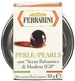 Ferrarini, Perle Nere all'Aceto Balsamico di Modena