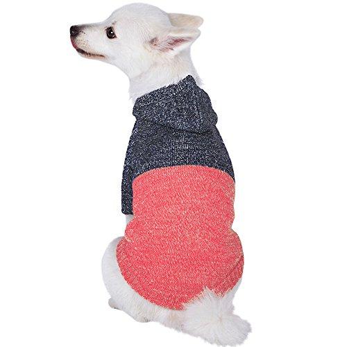 Blueberry Pet Einzelpackung Kleidung für Hunde 12