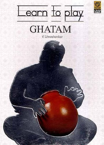 Learn to Play Ghatam V. Umashankar (With English Sub-Titles) (DVD)