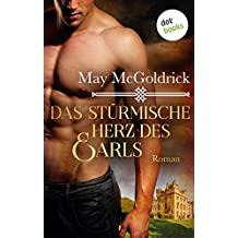 Das stürmische Herz des Earls: Ein Highland Treasure-Roman - Band 1 (German Edition)