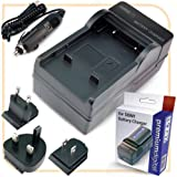 PremiumDigital Replacement Sony HDR-CX220 Battery Charger