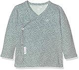 Noppies Unisex Baby U Tee ls Hannah AOP T-Shirt, Grün (Grey Mint C175), 50