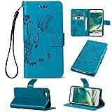BoxTii Coque iPhone 7 Plus, Housse Etui Coque de Protection [avec Gratuit Protection...