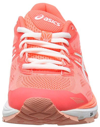 rosa Gt Asics Tênis Coral 1000 Rosa 5 pXn8SnU6x