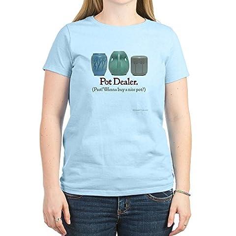 CafePress - Collector Women's Light T-Shirt - Womens Crew Neck
