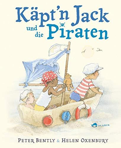 Käpt'n Jack und die Piraten
