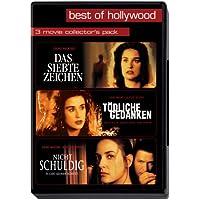 Best of Hollywood - 3 Movie Collector's Pack: Das siebte Zeichen / ...