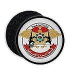 Klett Patch mit Flausch RADA Special Deterrence Forces Libyen Army Polizei Wappen OPS Sonder-Abschreckungs-Kräfte #22380