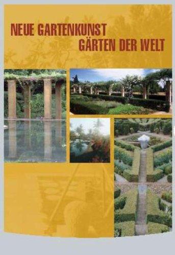 Gärten der Welt: Gärten der Welt (3 DVDs)