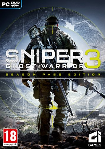 Sniper : Ghost Warrior 3 - édition Season Pass