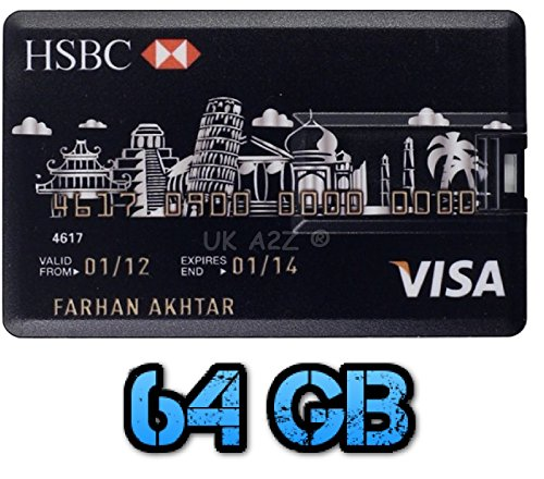 uk-a2z-hsbc-visa-64gb-credit-card-style-usb-flash-drive-memory-stick