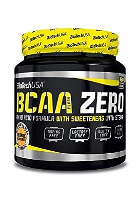 Biotech USA - Bcaa flash zero - 360 g from Biotech USA