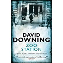 By David Downing Zoo Station (John Russell 1)