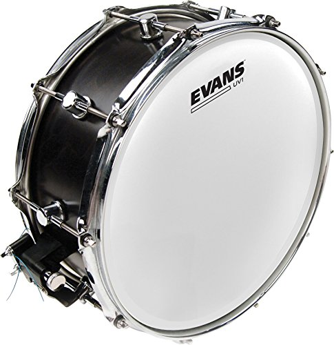 evans-b14uv1-14-inch-coated-snare-tom-batter-drum-heads