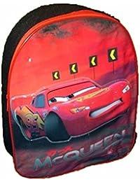 Preisvergleich für Disney Pixar Cars - Lightning McQueen: Rucksack