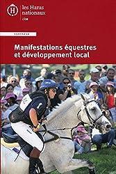 Manifestations équestres et développement local