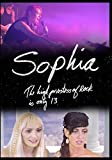 Sophia by Eden Elysium and Lillian Hurst...Vergleich