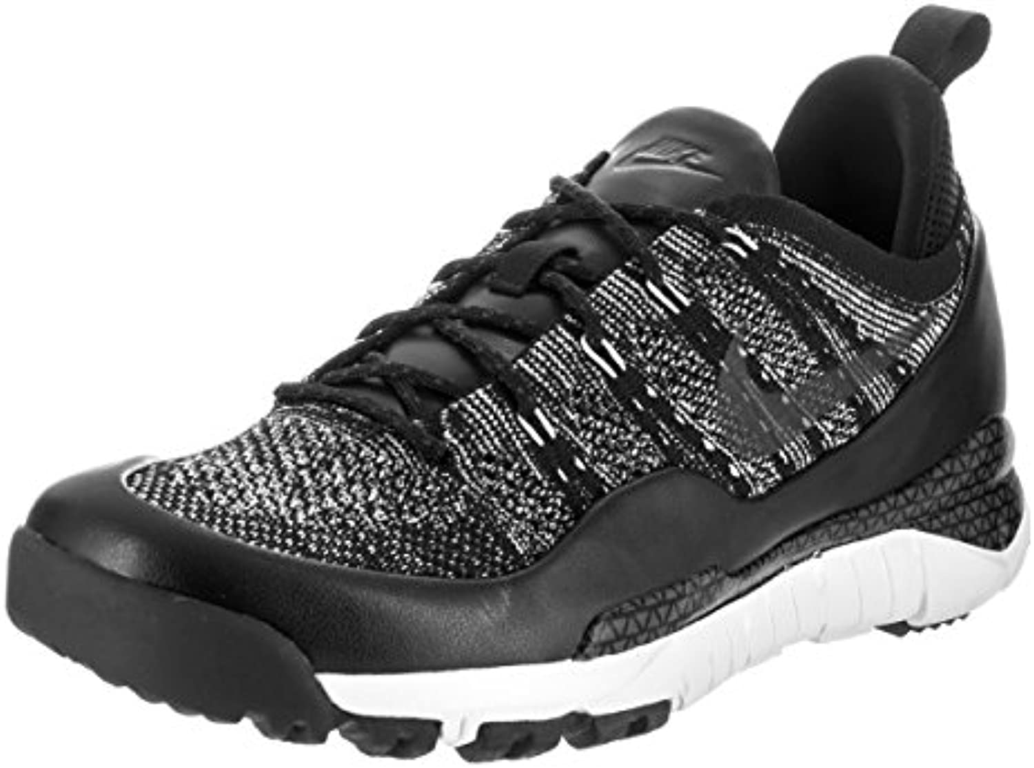 Nike Men's Lupinek Flyknit Low Casual Shoe