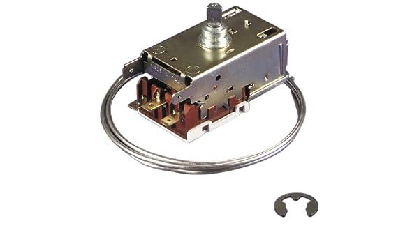 Aeg Kühlschrank Santo 2330 I : Ranco k 59 h 1319 kühlschrankzubehör alternativ thermostat: amazon