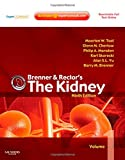 Brenner and Rector's The Kidney: Expert Consult - Online and Print 2-Volume Set (Old Edition)