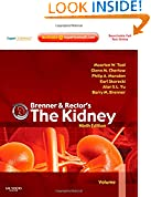 #1: Brenner and Rector's The Kidney: Expert Consult - Online and Print  2-Volume Set (Old Edition)