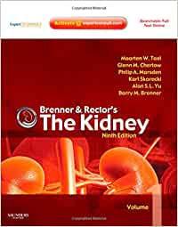Brenner and Rector's the Kidney: Expert Consult - Online and Print 2-Volume Set