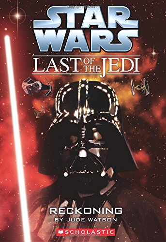 The Last Of The Jedi #10 Reckoning [Paperback] Jude Watson