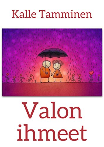 Valon ihmeet (Finnish Edition)