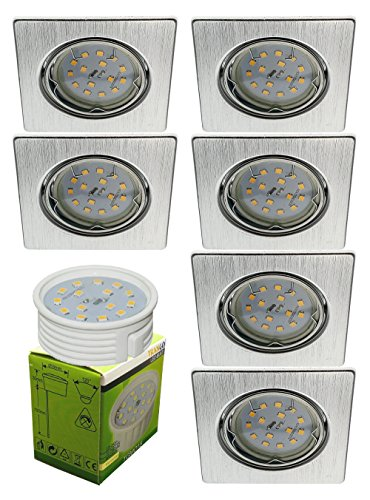 LED-Unterbauleuchte Unterbauleuchte Anbauleuchte