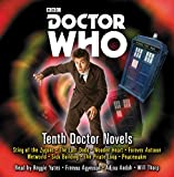 Doctor Who: Tenth Doctor Novels: Eight adventures for the 10th Doctor