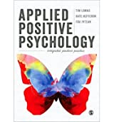 [(Applied Positive Psychology: Integrated Positive Practice)] [Author: Tim Lomas] published on (October, 2014)