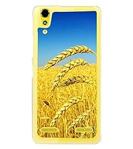 ifasho Designer Phone Back Case Cover Lenovo A6000 Plus :: Lenovo A6000+ :: Lenovo A6000 ( Attitude Speaker Music Loud Rock Band )