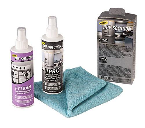 Natural Solution I-Clean & I-Pro
