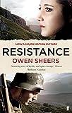 Resistance (Film Tie in)