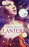 Lantern by Chess Desalls front cover